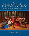 World Music (2ND 12 Edition)