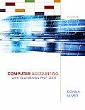 Computer Actgw/QuickBooks 2007