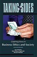 Business Ethics and Society (Taking Sides: Business Ethics & Society)