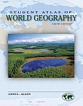 Student Atlas: World Geography (6TH 10 - Old Edition)