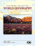 Student Atlas of World Geography (Student Atlas)