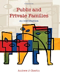 Public and Private Families -text Only (5TH 08 - Old Edition)