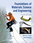 Foundations of Materials Science & Engineering 5th edition