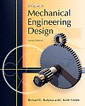 Shigleys Mechanical Engineering Design 9th Edition