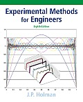 Experimental Methods for Engineers (8TH 12 Edition) Cover