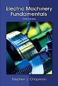 Electric Machinery Fundamentals (5TH 12 Edition) Cover