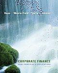 Corporate Finance Core Principles & Applications