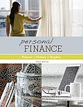 Personal Finance 10th ed
