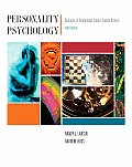 Personality Psychology: Domains of Knowledge about Human Nature, 3rd Edition