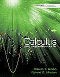 Calculus : Early Transcendental Function (4TH 12 Edition)