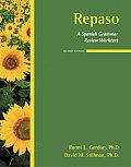 Repaso A Spanish Grammar Review Worktext