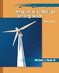 Introduction To Matlab for Engineers (3RD 11 Edition)