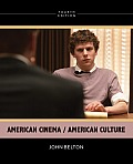 American Cinema/american Culture (4TH 13 Edition)