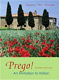 Prego! an Invitation To Italian (7TH 08 - Old Edition)