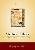 Classic Cases in Medical Ethics Accounts of the Cases & Issues That Define Medical Ethics