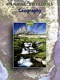 Geography 06 07 Annual
