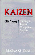 Kaizen The Key to Japans Competitive Success