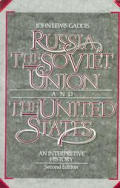 Russia The Soviet Union & The United S