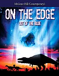 On the Edge: Out of the Blue - Audio CD Package
