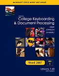 Gregg College Keyboarding & D Kit L 2007