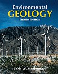 Environmental Geology (8TH 08 - Old Edition)