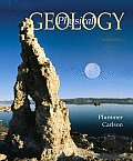 Physical Geology 12th Edition