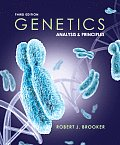Genetics: Analysis and Principles (3RD 09 - Old Edition)