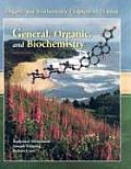 Organic and Biochemistry (from General, Organic, and Biochemistry)
