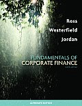 Fundamentals of Corporate Finance, Alternate Black and White Edition (9TH 10 - Old Edition)