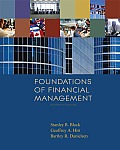 Foundations Of Financial Management 13th Edition