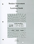 Understanding Business -stud. Assm. and LRN. GD. (9TH 10 Edition)