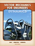 Vector Mechanics for Engineers Dynamics 9th Editon