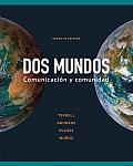 Audio CD Part B T/A DOS Mundos