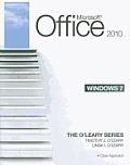 Microsoft Office 2010 Hybrid A Case Approach