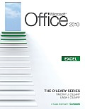 Microsoft(r) Excel 2010: A Case Approach, Complete