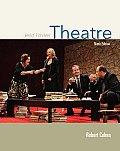 Theatre Brief