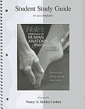 Hole's Essentials of Human Anatomy and Physiology - Study Guide (11TH 12 Edition)