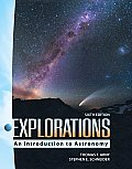 Explorations : Introduction To Astronomy (6TH 10 - Old Edition)