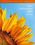 Basic Mathematics Skills With Geometry (8TH 10 - Old Edition)