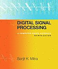 Digital Signal Processing - With CD (4TH 11 Edition)