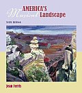 America's Musical Landscape - With 3 CD's (6TH 10 - Old Edition)