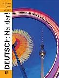 Quia Lab Manual Access Card for Deutsch: Na Klar!