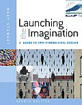 Launching the Imagination 2D (4TH 11 Edition) Cover