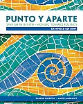 Audio Program for Punto y Aparte: Expanded Edition