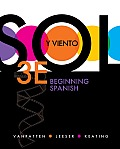 Sol y Viento, Volume 2: Beginning Spanish