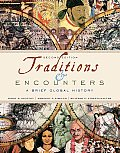 Traditions & Encounters 2nd edition