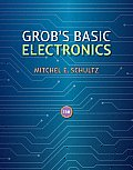 Grob's Basic Electronics [With CDROM]