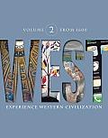 West - Volume 2 (12 Edition)