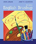 English Brushup (Reprint)-text Only (5TH 11 Edition) Cover