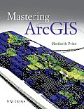 Mastering Arcgis with Video Clips DVD-ROM Cover